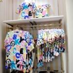 東京ディズニーランド「ミッキー&フレンズ」Tシャツ1