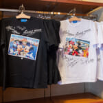 東京ディズニーランド「ミッキー&フレンズ」Tシャツ