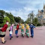 東京ディズニーランド38周年レポート