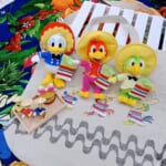 ディズニーストアDonald Duck Birthday2021グッズ紹介
