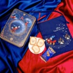 Disney SWEETS COLLECTION by 東京ばな奈『ディズニー ファンタジア/ショコラサンド「見ぃつけたっ」』通販限定スペシャル缶2