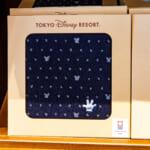 東京ディズニーランド「ミッキーマウス」ミニタオル〈今治タオル〉