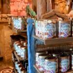アグラバーマーケットプレイス チョコレートクランチ缶