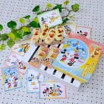 Disney SWEETS COLLECTION by 東京ばな奈『ミッキー&フレンズ/東京ばな奈「⾒ぃつけたっ」』