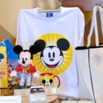 ファンダフル・ディズニーTシャツ