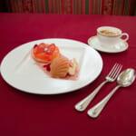サニーファンデザート(シェリーメイ) 紅茶