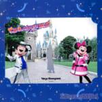 東京ディズニーランド『クラブマウスビート』スナップフォト ミッキーマウス&ミニーマウス