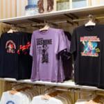 東京ディズニーランド「ヒステリックグラマー」プロデュースTシャツ