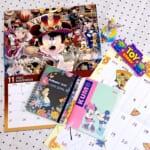 ディズニーストア2022手帳・スケジュール帳・カレンダー紹介