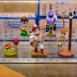 東京ディズニーシー/アラビアンコーストミニチュアフィギュアコレクション