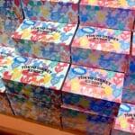 東京ディズニーランド「ミッキーバルーン」不織布マスク