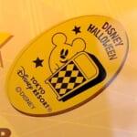 ミッキーゴースト&トラッシュカンスーベニアメダル