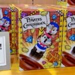 東京ディズニーランド「カリブの海賊」おもちゃ