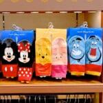 東京ディズニーランド ソックス(靴下)・お土産