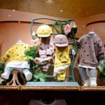 東京ディズニーランド ベビーパーカー・トレーナー・キャップ(帽子)お土産